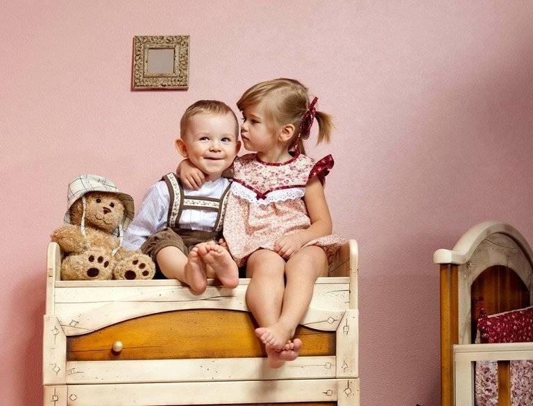 Ревность детская. как вырастить успешного, счастливого и послушного ребенка