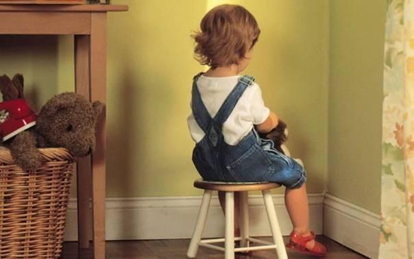 8 лояльных способов наказания детей. Как правильно наказать ребенка за непослушание