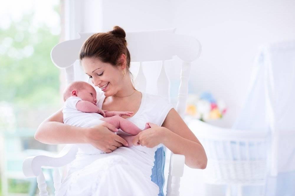 Новая беременность при грудном вскармливании – как быть? - мамэксперт