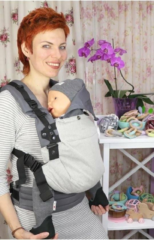 Эрго рюкзак: нужен ли он маме? обзор популярных моделей
