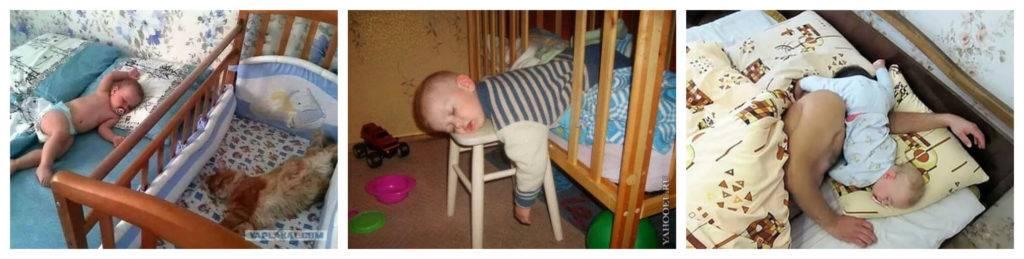 Педиатры о совместном сне с ребенком: польза или риск?