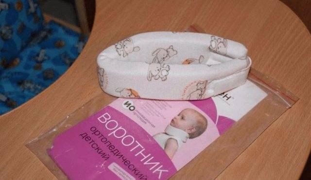 Можно ли спать в воротнике шанца грудничку: воротник шанца для новорожденных сколько носят, как носить, размеры, зачем нужен • твоя семья - информационный семейный портал