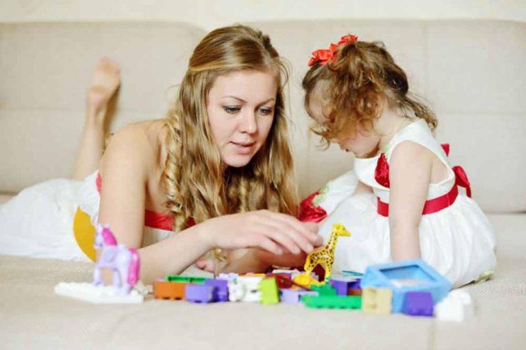 Как научить ребенка делиться игрушками: советы психолога