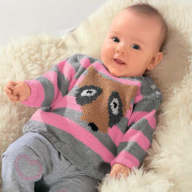 Носочки для новорожденных спицами, схемы от 0 до 2 и 8 месяцев