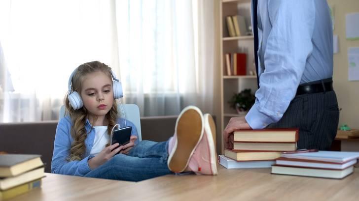 Признаки, что вы слишком строги с вашим ребенком - дисциплина