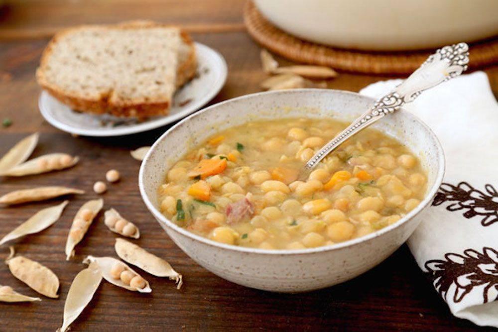 Как варить суп для ребенка до года: 10 полезных рецептов