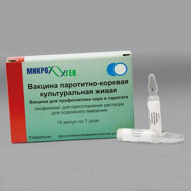 Вакцинация для взрослых: что нужно знать и делать прямо сейчас