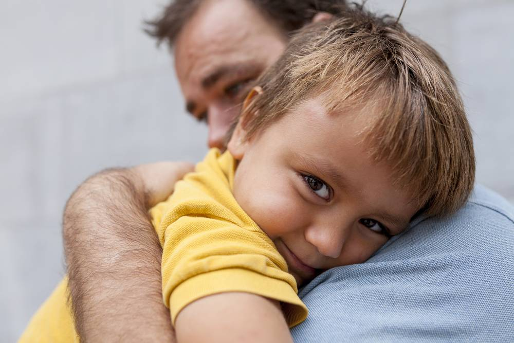 15 поступков, которые находятся под запретом у любящего отца