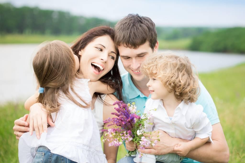 Основные методы воспитания детей: особенности и советы родителям
