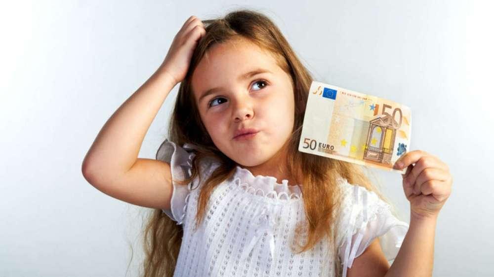 Богатый папа, бедный папа: как родителям говорить с подростком о деньгах