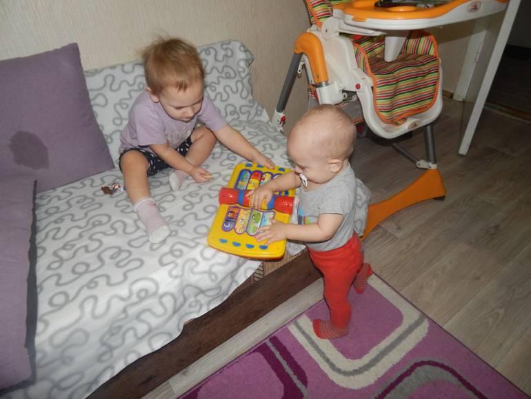 Ребенок погодка - как справиться? трудности в воспитании двоих детей и советы от мамы