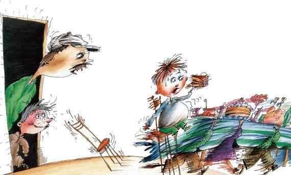 Ребенок 7 лет: психология мальчиков и девочек в 6, 8 лет, советы психолога по воспитанию, как правильно воспитывать детей, частые ошибки родителей   customs.news