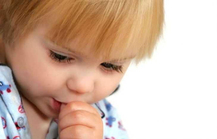 Что делать, если ребенок грызет ногти: рекомендации психолога