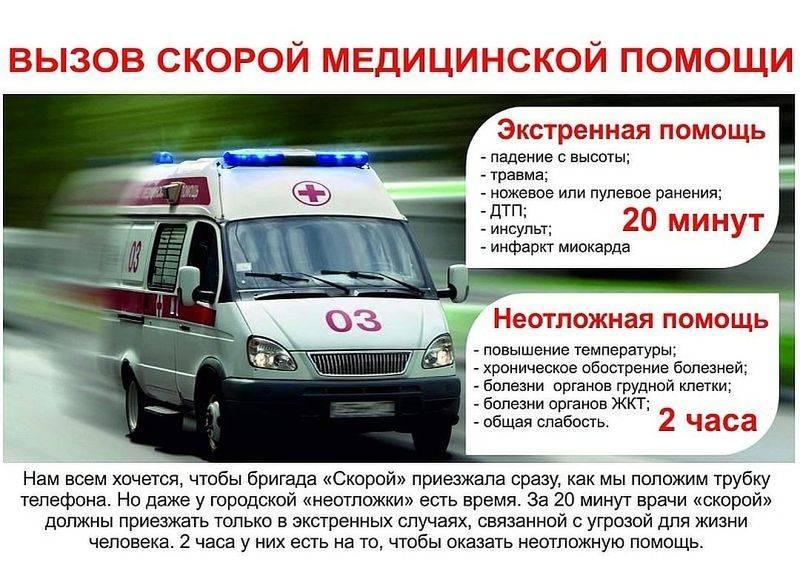 Порядок оказания первой медицинской помощи пострадавшим