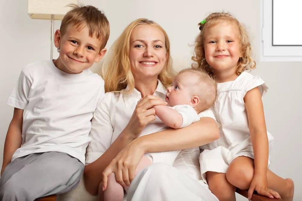 Опыт очень многодетной мамы. как бороться с нескончаемыми орви, если в твоей семье 14 детей
