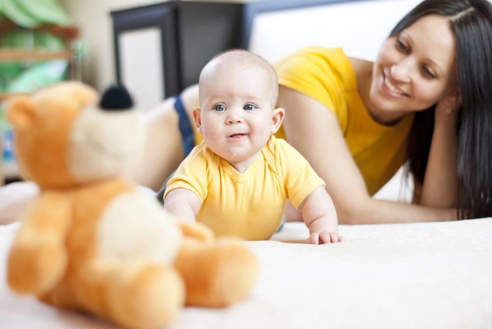 15 наиболее устаревших советов по уходу за малышом