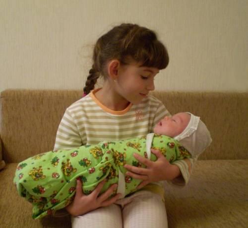 Оптимальная разница в возрасте детей. существует ли идеальная разница?