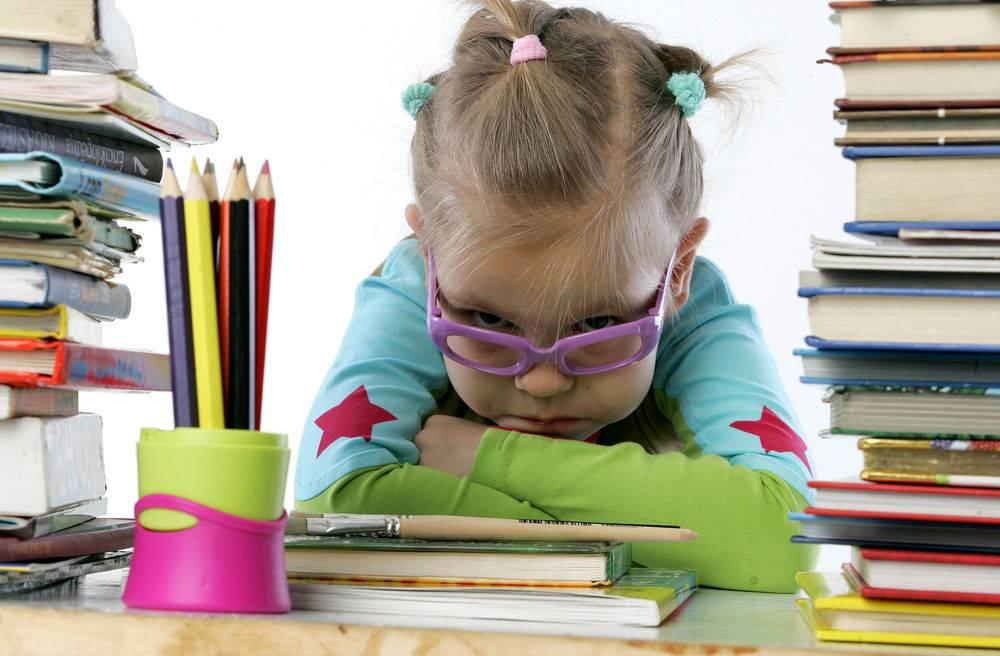 10 методов, как заставить ребёнка учиться в школе