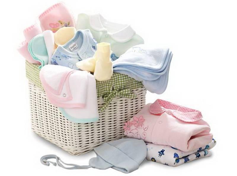 Самые бесполезные покупки для новорожденного