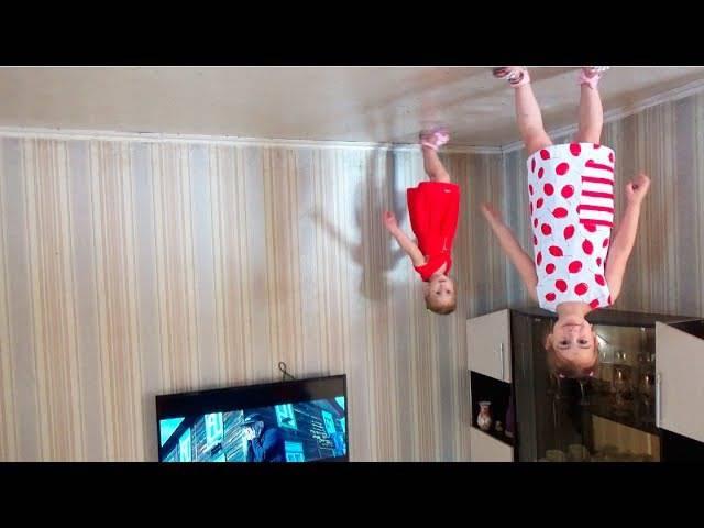 11 бесплатных способов развлечь ребенка