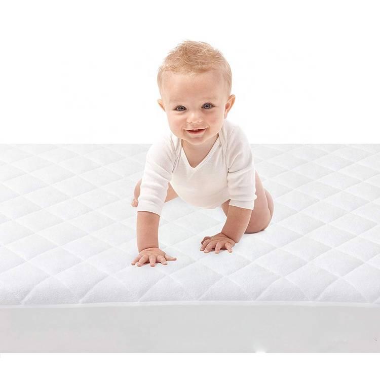 Как выбрать матрас для новорожденного в кроватку: 5 советов будущей маме
