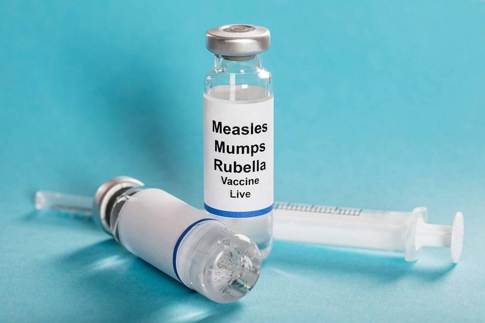Mmrii – прививка от кори, краснухи, паротита!   медицинский центр «президент-мед»