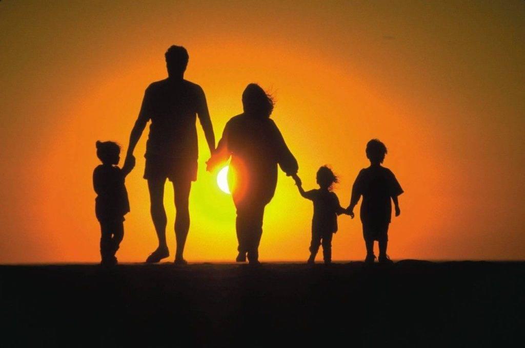 Влияние семейных традиций на воспитание детей