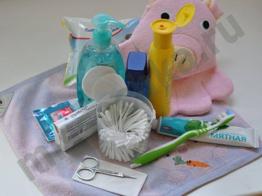 Правильная гигиена новорожденного ребенка: ежедневная гигиена в домашних условиях (средства гигиены), видео