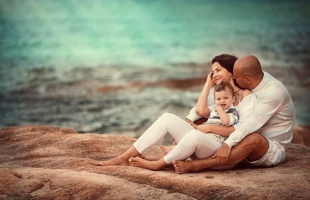 5 важных вещей, которые делают родители, которые воспитывают добрых и отзывчивых детей