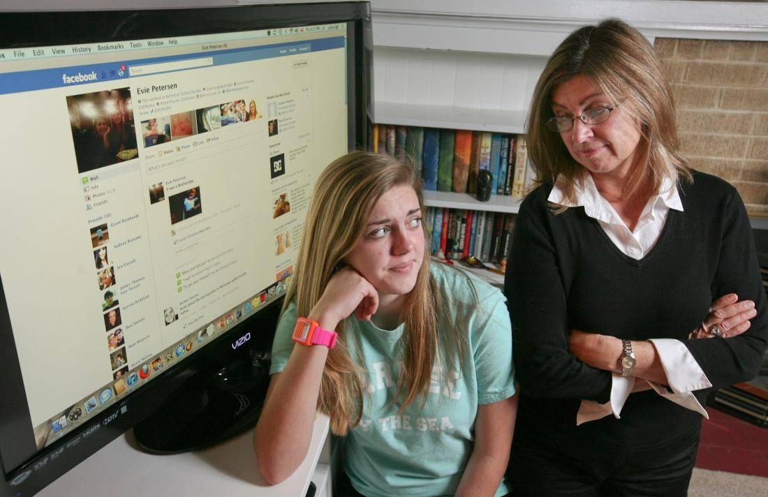 Нездоровая зависимость: дети в социальных сетях | unisafe kids