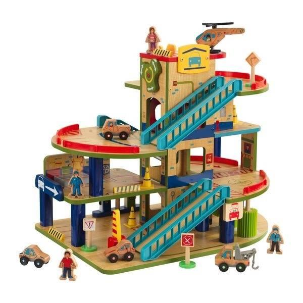 Топ-10 лучших интернет-магазинов детских игрушек — рейтинг 2021 года