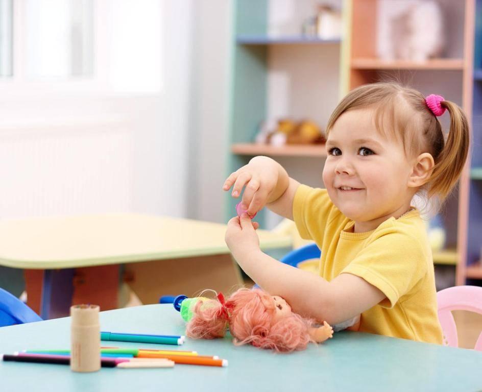 Няня или частный детский сад: что выбрать? | блог medical note о здоровье и цифровой медицине