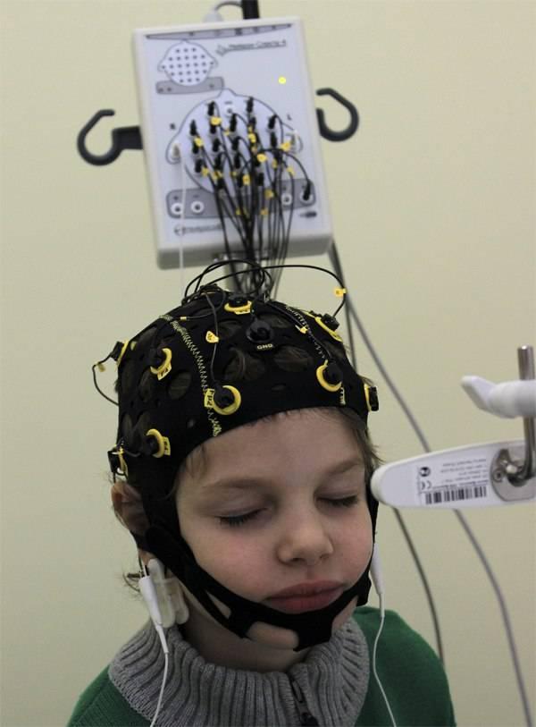 Ээг в детском возрасте – важное исследование работы коры головного мозга