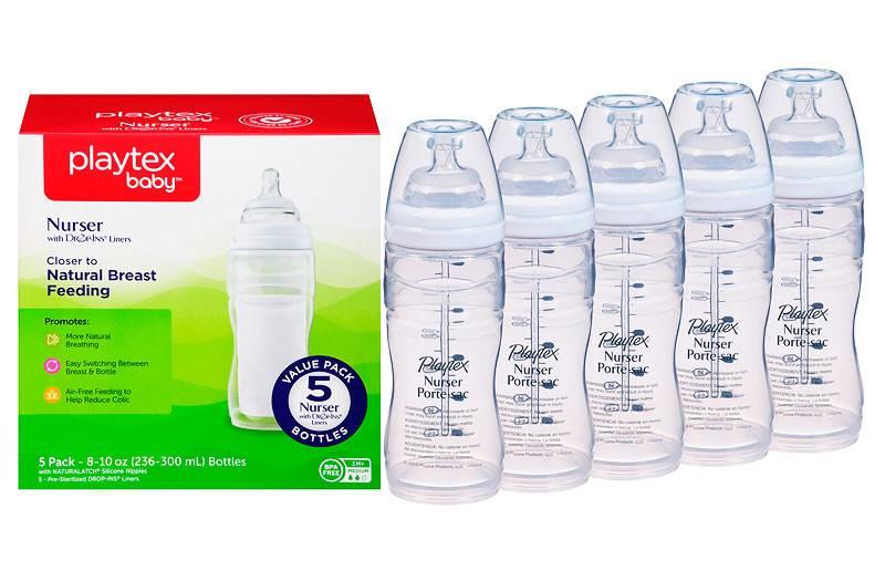 Антиколиковая бутылочка: как выбрать, советы и отзывы