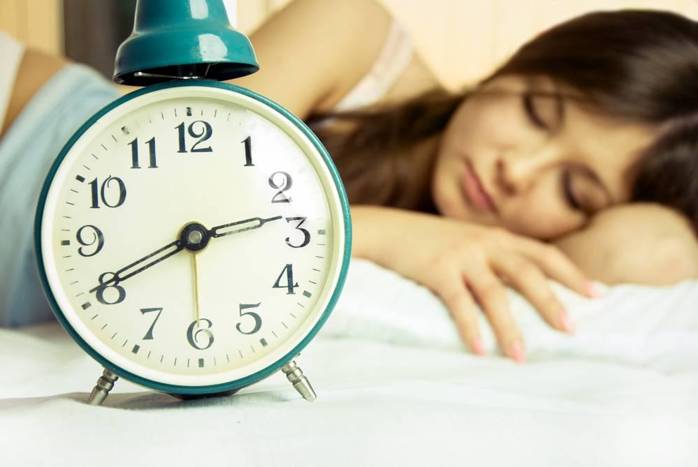 Ребенок плохо спит ночью и днем