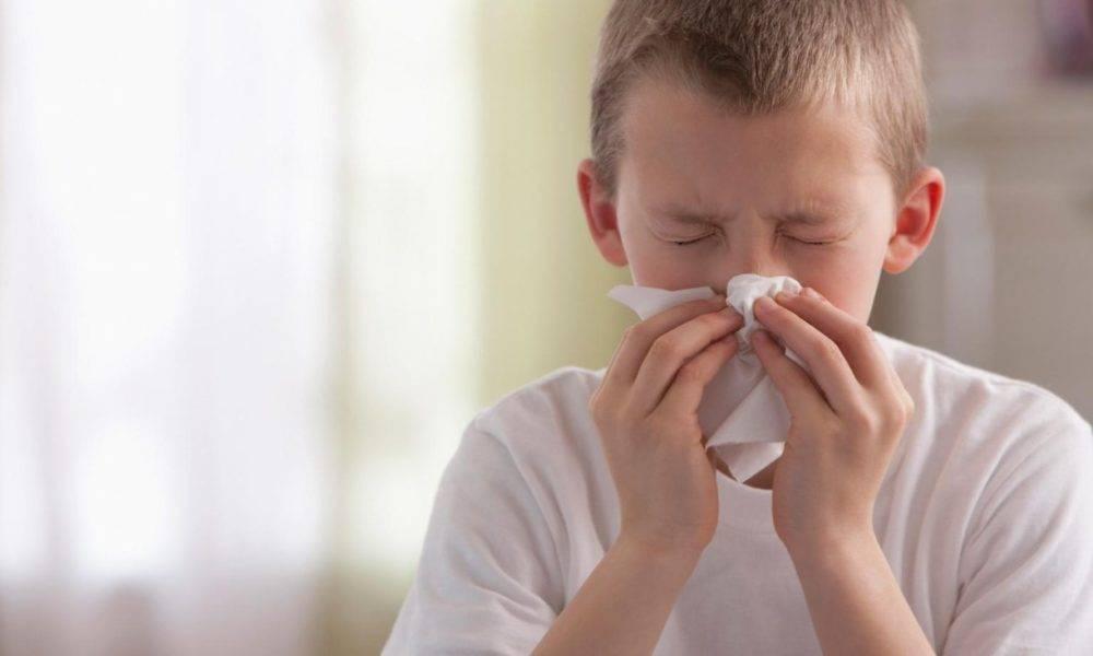 Лечение кашля у взрослых и детей
