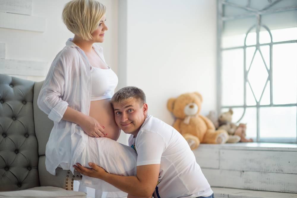 Беременность омолаживает? правда и мифы о родах в позднем возрасте | здоровая жизнь | здоровье | аиф аргументы и факты в беларуси