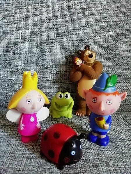 Рейтинг топ-10 самых вредных детских игрушек. 14 способов проверить, безопасна ли детская игрушка