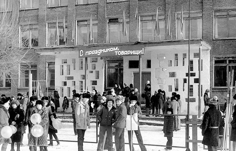 Дефицит в ссср: как жили советские люди в конце 1980-х