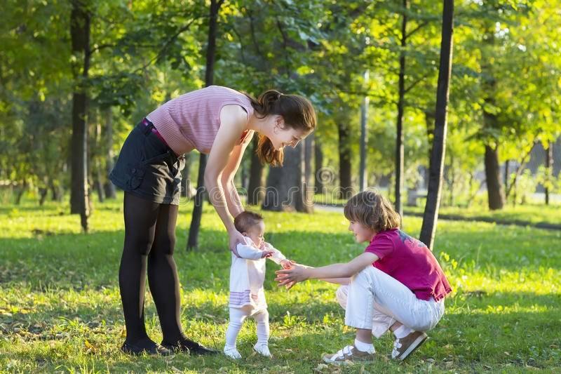 Правила воспитания детей: советы психолога — мария кравчук