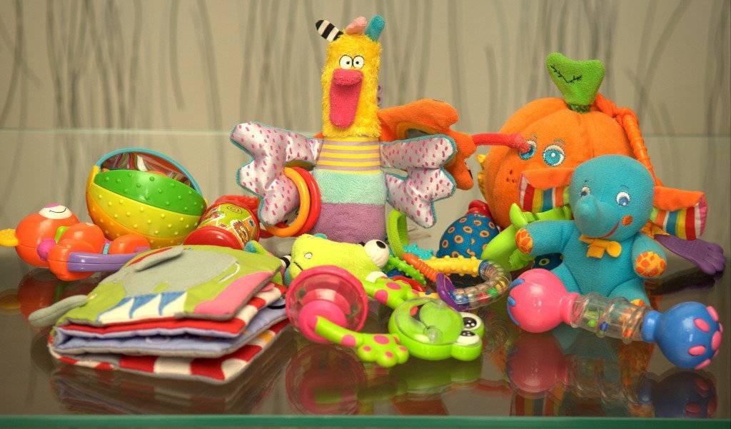 Нужны ли современным детям развивающие игрушки?