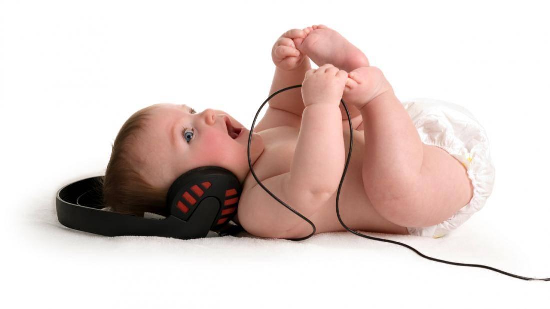 Какую классическую музыку слушать ребенку от 0 до 5 лет - сознательно.ру