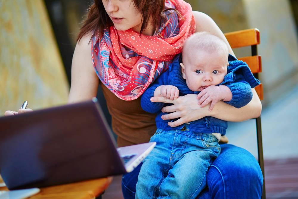 Где взять силы и энергию молодой маме? 5 работающих рецептов