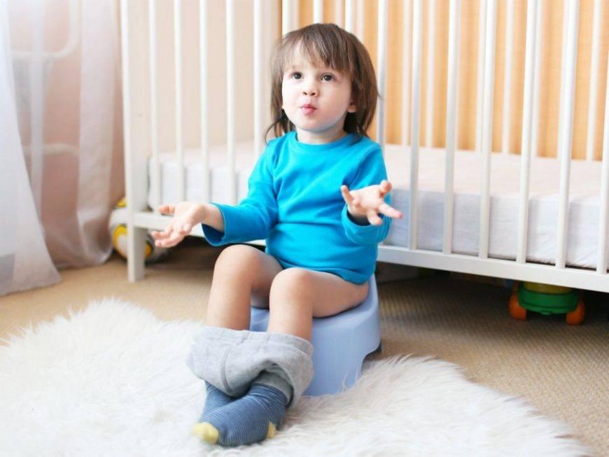Лечение ночного энуреза у детей народными средствами в домашних условиях