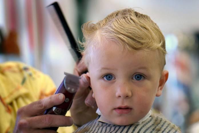 Почему в старину детей до года не стригли вообще, да и годовалого бы никогда не остригли налысо: приметы и суеверия, связанные с волосами