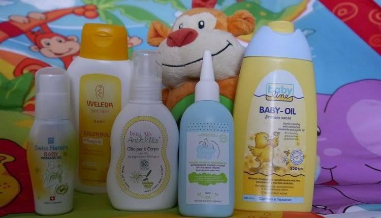 Детское масло для массажа и крем: какое лучше выбрать для грудничков, mustela, джонсонс беби и веледа, жирное оливковое