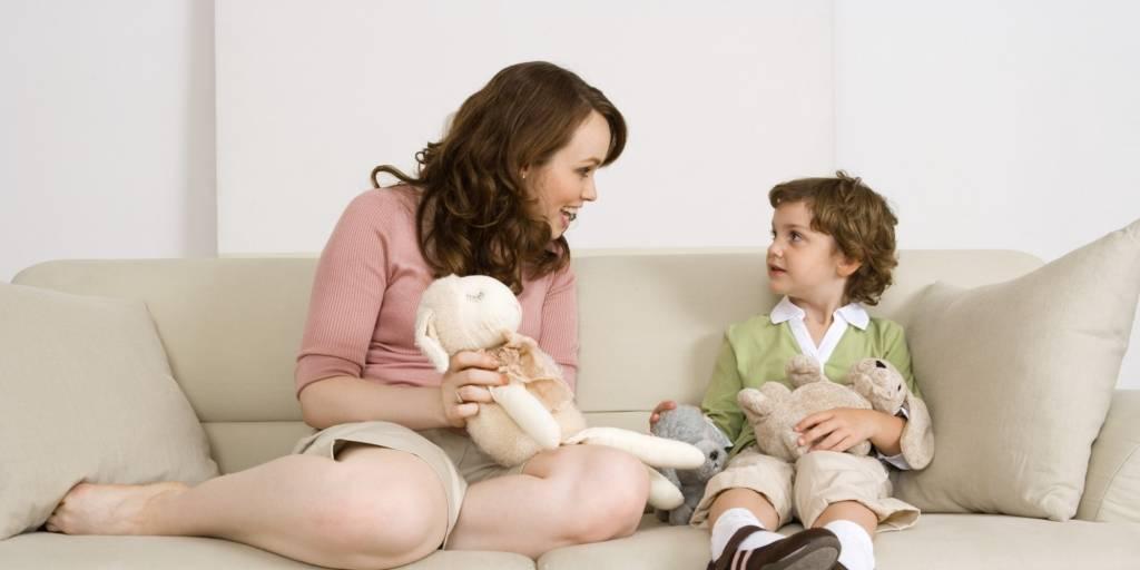 Особенности воспитания ребёнка в 2-3 года: советы родителям