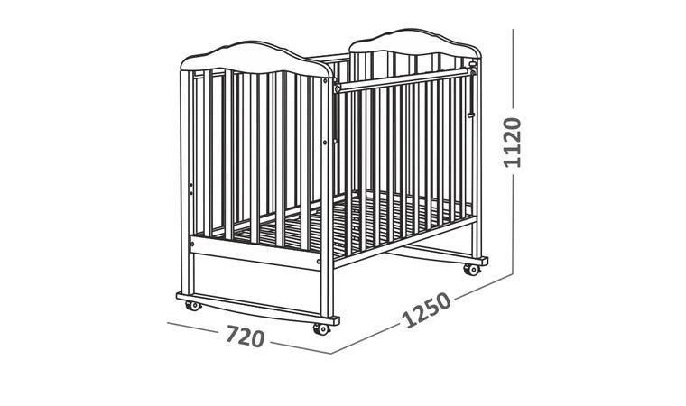 Круглая детская кроватка (33 фото): размеры кроватей для малыша, комплекты постельного белья для детей с круглой простыней на резинке, отзывы