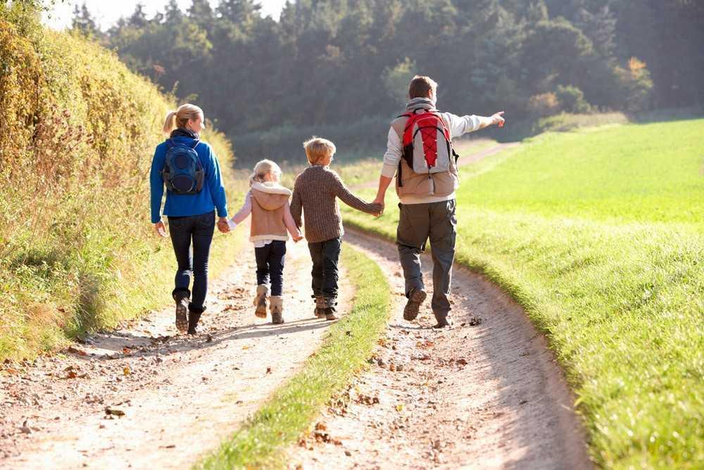Конспект воспитательного занятия «свежий воздух и активный отдых»