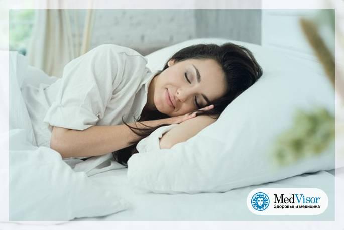 Я сплю шесть часов в сутки. этого достаточно, чтобы выспаться?